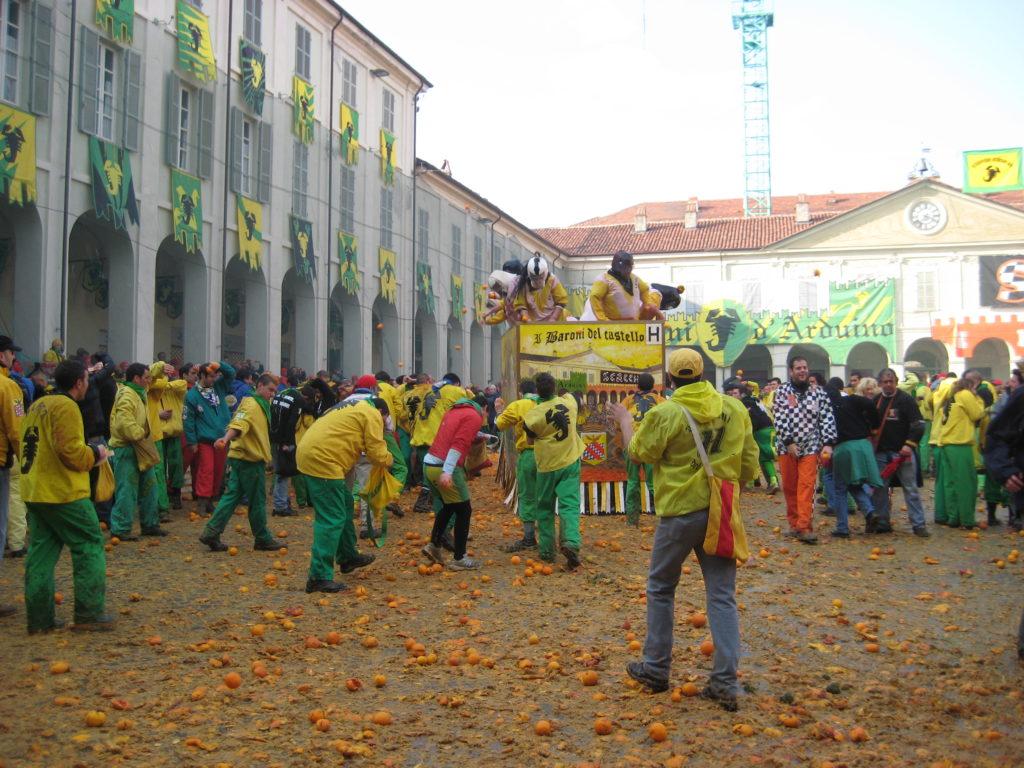 Carnevale-battaglia